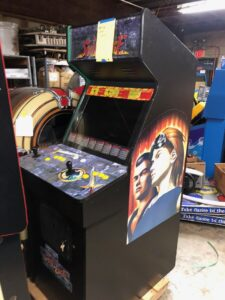 soul edge arcade game for sale