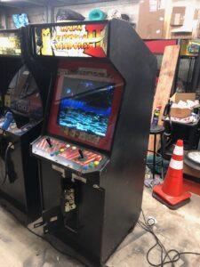 vintage shinobi original arcade sale