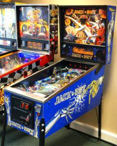 jackbot pinball machine for sale ct