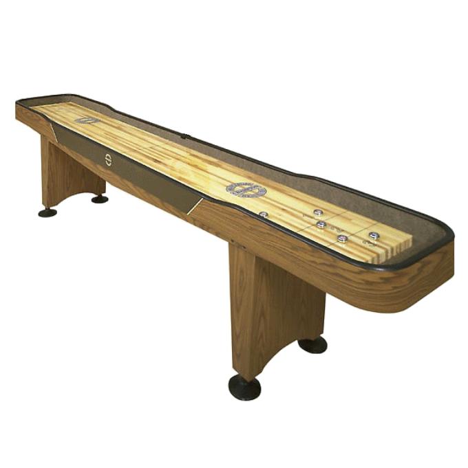 14 ft champion shuffleboard table rental ny